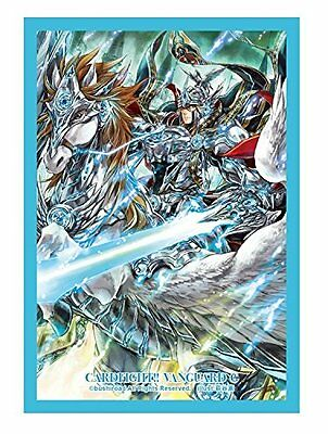 Bushiroad Cardfight VanGuard Divine Kt Gancelot Peace Saver Mini Sleeves Vol.275