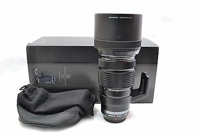 *Mint* Olympus M.Zuiko Pro 40 150mm F/2.8 ED Lens - 6 Month Warranty