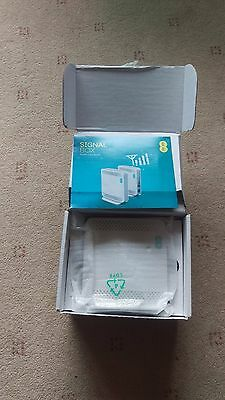 EE Mobile Signal Booster Box.