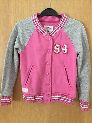H&M Girls Jacket Age 6-8
