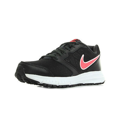Chaussures Nike femme Downshifter 6 MSL Running taille 36 Grise Cuir Lacets