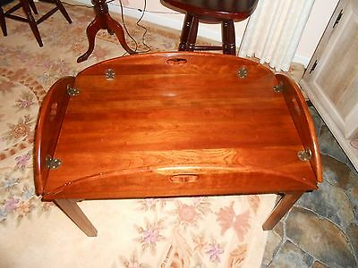 Vintage Butler's Tray CoffeeTable