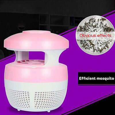 Design Mosquito Repeller LED Mosquito Killing Lamp Not Have Radiation Dispeller