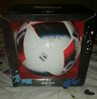 **SPECIAL OFFER** Fracas official match ball uefa 2016 euro