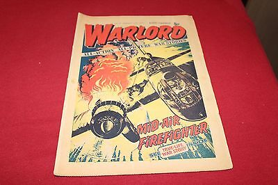Warlord Comics Issue #16