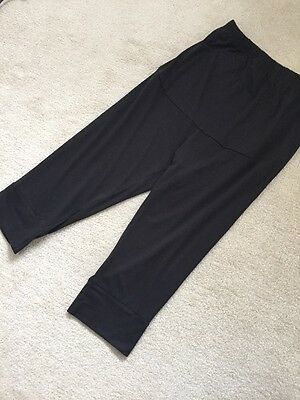 Maternity Leggings Size Small