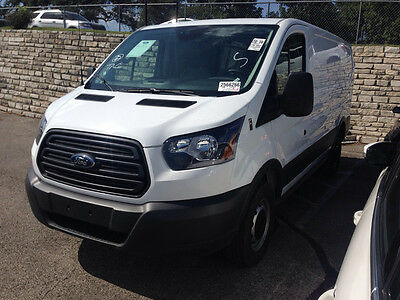 2017 Ford Transit Connect  2017 Ford