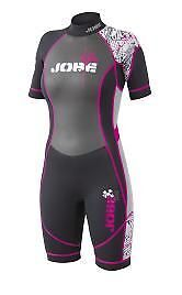 Jobe Indy Womens Shorty Wetsuit XS