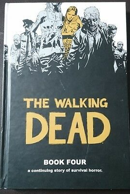 The Walking Dead; Book Four