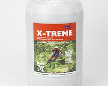 Oko 25 Ltr X-Treme Off Road Competition Bike Tyre Sealant Puncture Free