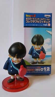 Rare - Dragon Ball Z World Collectable Figure - Dbz012 Gohan