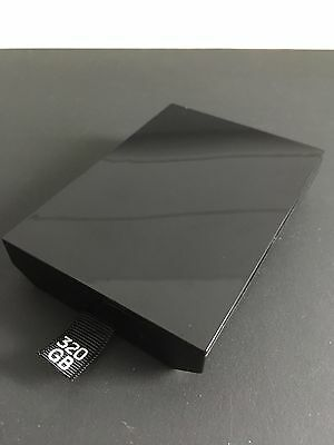 XBOX 360 320GB Hard Drive HDD for S / Slim - Tested