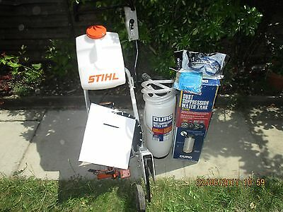 sthil ts 410 420 cart for petrol saw