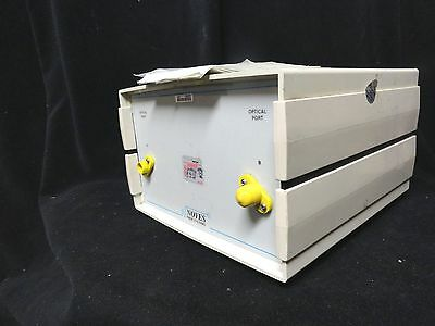 "Noyes Fiber Optic Network Simulator 464-101S-30 * ""verizon Retired Good"""