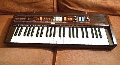Vintage Classic Casio 403 Electric Keyboard