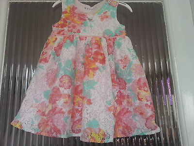 baby girl dress 12 18 month new with tag