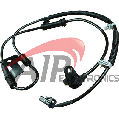 New Abs Wheel Speed Sensor Brakes For 2011 Sorento V6 L4 Front Left Driver Side