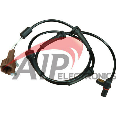 New Abs Wheel Speed Sensor For 2004-2012 Armada Pathfinder Rear Right Qx56 Left