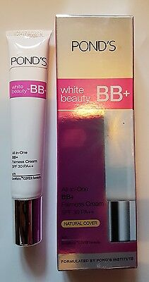 Pond's White Beauty BB+Cream,All in One Fairness Cream SPF 30 PA++ 18g