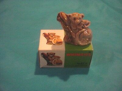1970,s WADE PORCELAIN WHIMSIES #50 LANGUR MINT IN BOX
