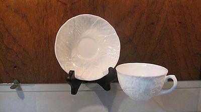 COALPORT ☆ Countryware ☆ Flat Tea/Coffee Cup & Saucer Set ☆ 8 Sets AVAILABLE