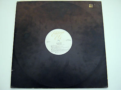 BRIAN ENO Rarities Vinyl LP 1983 Editions EG ENOX1 VERY RARE US EG Box EX