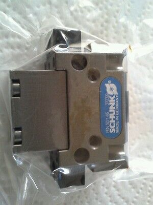 Schunk Pgn 50/1 As Gripper (New)