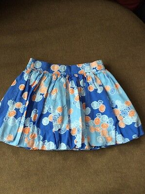 janie and jack Toddler Girl Pull On Skirt, size 5
