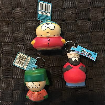 South Park Squeezies Stress Toys x6