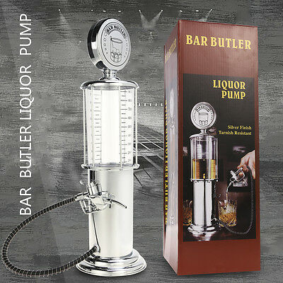 900ML Wine Gas Station Cocktail Dispenser Drink Beer Machine Bar Pub Liquor Pump