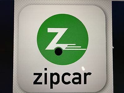 Zipcar Zip Car - Get Free £25 Driving Credit When You Use This Promo Code