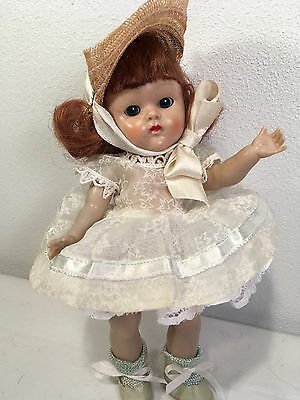 Vintage Strung GINNY in '52 Outfit ++ Sweet Girl ++ Vogue tag