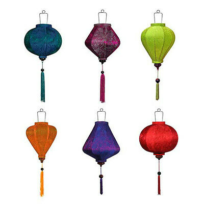 Silk Lanterns 40Cm Wedding Decorations, Outdoor Living Home & Garden Decorations