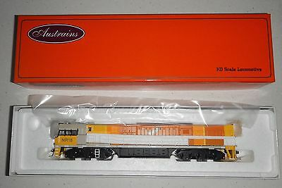 Austrains Nr 18 Indian Pacific Locomotive New In Box Ho Scale