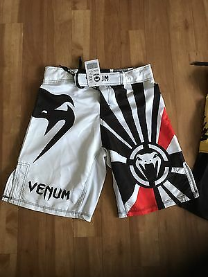 3 X XL Venum Fight Shorts