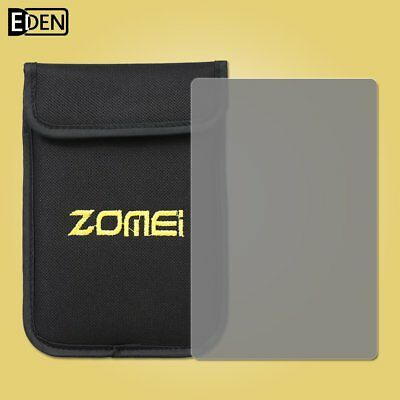 ZOMEI 100mm full Neutral Density ND2 Square Filter for Cokin Z