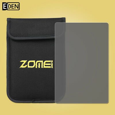 ZOMEI 100mm full Neutral Density ND4 Square Filter for Cokin Z