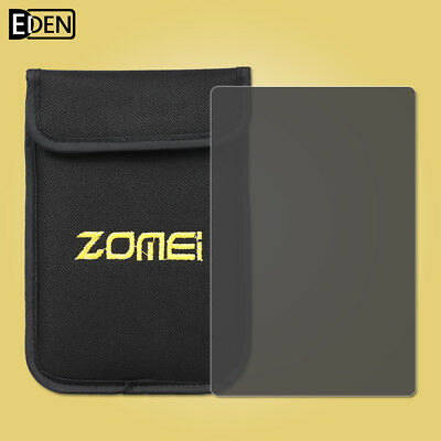 ZOMEI 100mm full Neutral Density ND8 Square Filter for Cokin Z