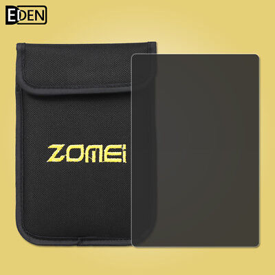 ZOMEI 100mm full Neutral Density ND16 Square Filter for Cokin Z