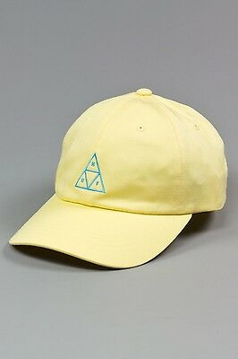 HUF Triple Triangle Curved 6-Panel Cap