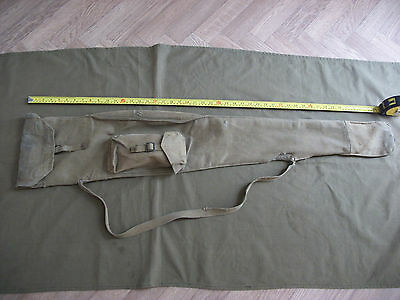 WW2 SMLE bag 1941 dated