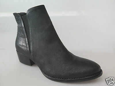 Django & Juliette - new ladies leather ankle boot size 37 #21