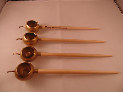 Tjanting Tool  (For Batik)  Various Sizes 4 To Choose From