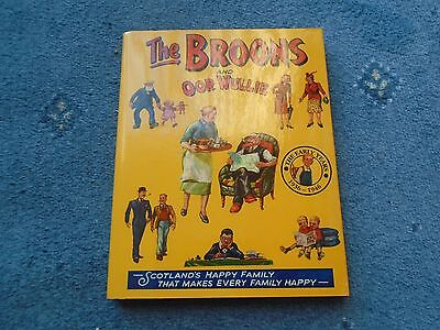 The Broons and oor Wullie The early Years