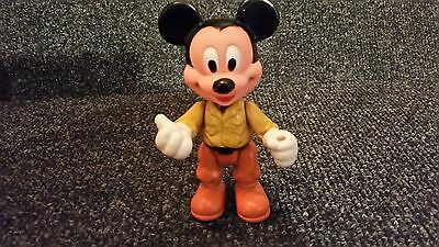Disney ~ Mickey Mouse Figure ~ By Arco