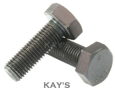 "Bsw Fully Threaded Set Screws High Tensile Whitworth Bolts 1/4"",5/16"",3/8"",1/2"""