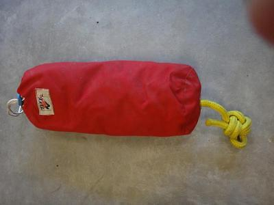 Throw Bag with Float Rope