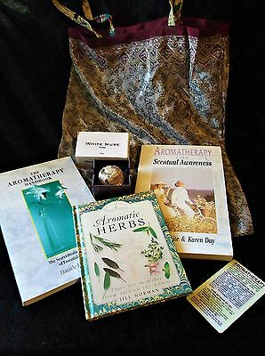 "L@@k!""aromatherapy/perfume"" New Age Boho Hippie Bargain Grab Bag Lot - Bb16"