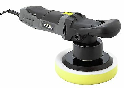 Challenge Xtreme High Power Dual Action Multi-Function Car Polisher