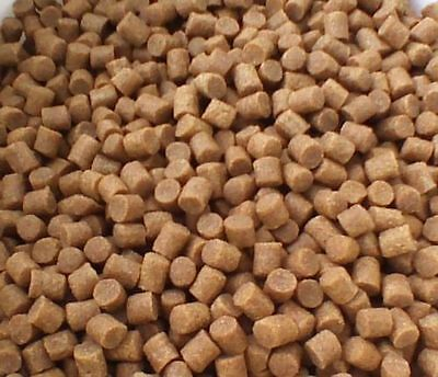 COPPENS COARSE,CARP FISHING PELLETS  2mm, 4mm,6mm and 8mm 10kg